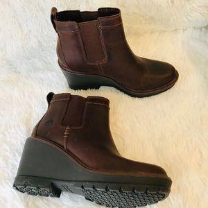 Timberland Kellis Wedge Chelsea boots